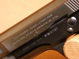 Browning BDA w/ Box (FN Fabrique Nationale Herstal, Pietro Beretta) - 6 of 13