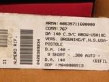 Browning BDA w/ Box (FN Fabrique Nationale Herstal, Pietro Beretta) - 13 of 13
