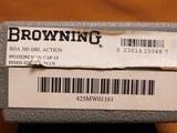 Browning BDA w/ Box (FN Fabrique Nationale Herstal, Pietro Beretta) - 12 of 13