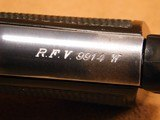 Walther PP Rig (RFV Reichs Finance w/ Holster, 2 Mags; Nazi German WW2) - 12 of 15