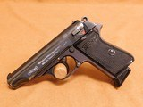 Walther PP Rig (RFV Reichs Finance w/ Holster, 2 Mags; Nazi German WW2) - 2 of 15