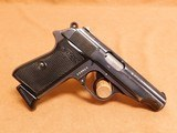 Walther PP Rig (RFV Reichs Finance w/ Holster, 2 Mags; Nazi German WW2) - 7 of 15