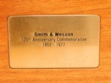 Smith and Wesson Model 25-3 (125th Anniversary, 45 Long Colt, 6.5-inch) LC - 16 of 17