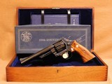 Smith and Wesson Model 25-3 (125th Anniversary, 45 Long Colt, 6.5-inch) LC - 1 of 17