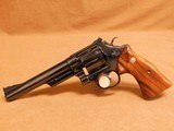 Smith and Wesson Model 25-3 (125th Anniversary, 45 Long Colt, 6.5-inch) LC - 2 of 17