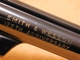 Smith and Wesson Model 25-3 (125th Anniversary, 45 Long Colt, 6.5-inch) LC - 12 of 17