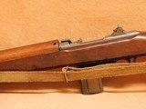 Underwood M1 Carbine (All-Matching, February 1944, Trimble TN Low-Wood Stock, US WW2) - 7 of 14
