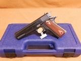 Colt 1911 Classic Government (Series 70, 38 Super, 5-inch, O1911C-38) 1911C