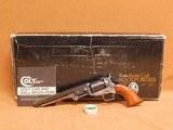 Colt 1851 Navy, 2nd Gen Black Powder w/ Original Box