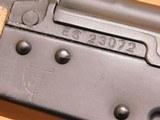 Maadi RML (Egyptian AK-47, Wire Folding Stock, Pars Intl Lou Ky) 7.62x39 - 10 of 14