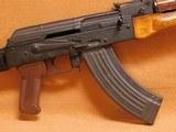 Maadi RML (Egyptian AK-47, Wire Folding Stock, Pars Intl Lou Ky) 7.62x39 - 3 of 14