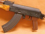 Maadi RML (Egyptian AK-47, Wire Folding Stock, Pars Intl Lou Ky) 7.62x39 - 7 of 14