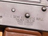 Maadi RML (Egyptian AK-47, Wire Folding Stock, Pars Intl Lou Ky) 7.62x39 - 11 of 14