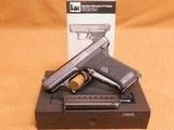 Heckler and Koch P7M8 (1998, Sterling VA, Night Sights) HK H&K P7 M8 PSP