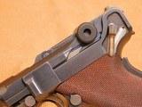 DWM American Eagle 1906 Luger (MINT, .30 Luger, Crown N) German - 3 of 20