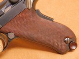 DWM American Eagle 1906 Luger (MINT, .30 Luger, Crown N) German - 2 of 20