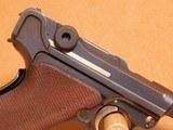 DWM American Eagle 1906 Luger (MINT, .30 Luger, Crown N) German - 7 of 20