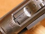 Erfurt P.08 Luger (2 Original Mags, 1918-dated) German/Prussian WW1 - 16 of 20