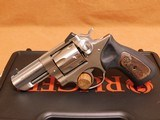 Ruger GP100 Wiley Clapp (357 Magnum, 7-Shot, 3-inch, 01789) GP-100