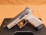 CZ P-07 (Urban Grey, Suppressor-Ready, Night Sights) 91288 P07 Gray