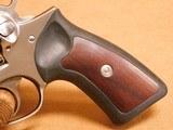 Ruger GP100 (357 Magnum, 6-Shot, 6-inch, KGP161/01707, 1990) GP-100 - 3 of 14