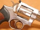 Ruger GP100 (357 Magnum, 6-Shot, 6-inch, KGP161/01707, 1990) GP-100 - 8 of 14