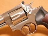 Ruger GP100 (357 Magnum, 6-Shot, 6-inch, KGP161/01707, 1990) GP-100 - 4 of 14