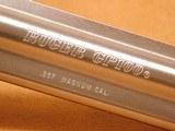 Ruger GP100 (357 Magnum, 6-Shot, 6-inch, KGP161/01707, 1990) GP-100 - 10 of 14