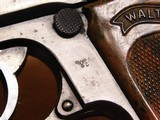 Walther PPK (Eagle/C, Police, 1941, Early High Polish) German Nazi WW2 - 5 of 13