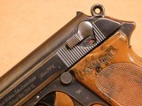 Walther PPK (Eagle/C, Police, 1941, Early High Polish) German Nazi WW2 - 2 of 13