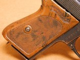 Walther PPK (Eagle/C, Police, 1941, Early High Polish) German Nazi WW2 - 8 of 13