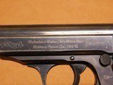 Walther PPK (Eagle/C, Police, 1941, Early High Polish) German Nazi WW2 - 4 of 13