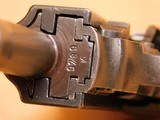 Mauser P.38 (BYF/43, Mid-1943) Nazi German WW2 P38 BYF43 - 6 of 12