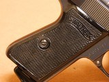 Walther PP w/ Holster (1938) Nazi German WW2 - 7 of 15