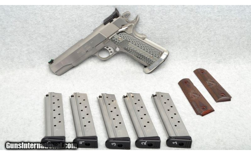 Springfield ~ 1911-A1 ~ 9mm for sale
