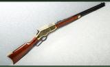 Uberti ~ Mod. 66 Sporting Rifle - .45 LC