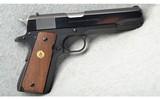 Colt Series '70 Gov't Model - 1 of 6