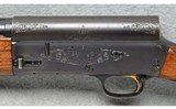Browning Auto 5 Sweet Sixteen - 8 of 10