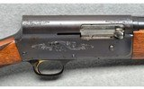 Browning Auto 5 Sweet Sixteen - 3 of 10