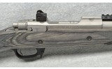 Ruger ~ Gunsite Scout left hand ~ 5.56 NATO - 3 of 10