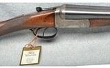 Alex Martin ~ SxS Ejector Gun ~ 12 Ga. - 3 of 10