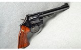 Smith & Wesson ~ Model 25-2 ~ .45 ACP - 1 of 3