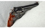 Smith & Wesson ~ Model 25-5 ~ .45 Colt