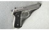 Beretta ~ 92FS ~ 9mm