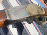 Marlin '93 excellent conditon, tang and special front sights .30-30 - 6 of 10