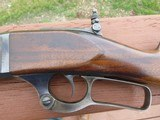Savage 1899A Short Rifle in .25-35 - 2 of 8
