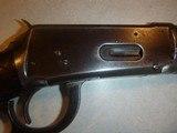 "Winchester1894 octagon 26"" barrel .25-35 WCF nice bore - 2 of 15"