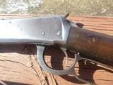 "Winchester1894 octagon 26"" barrel .25-35 WCF nice bore - 13 of 15"