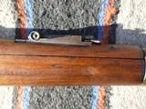 Krag carbine, 1899, all original, excellent bore - 3 of 7