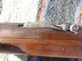 Krag carbine, 1899, all original, excellent bore - 6 of 7